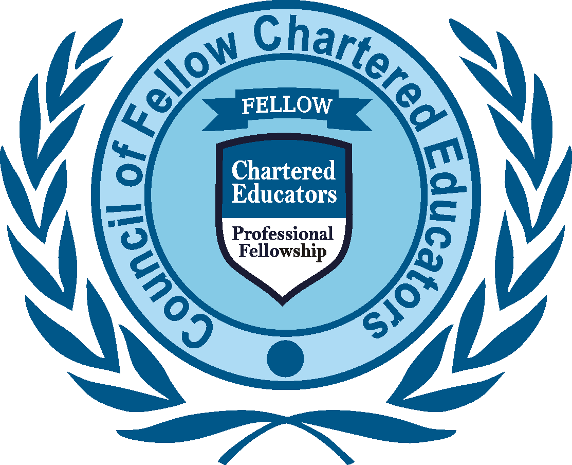 new logo emblem was adopted at academic council fellow chartered