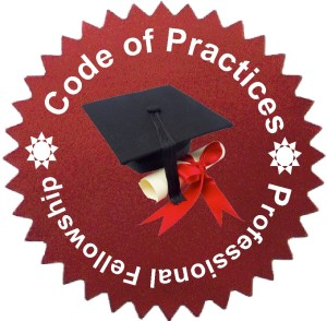 Code of Good Practices for Fellow Chartered Educators